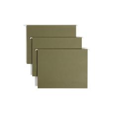 Smead Hanging File Folders Letter Size