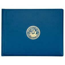Award Certificate Vinyl Holders 8 12