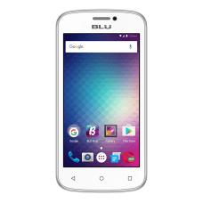 BLU Advance Cell Phone Unlocked White