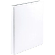 Samsill Economy 12 View Ring Binder