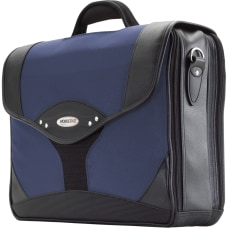 Mobile Edge 154 Premium Briefcase Top
