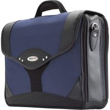 Mobile Edge 154 Premium Briefcase Top