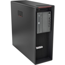 Lenovo ThinkStation P520 30BE004HUS Workstation 1