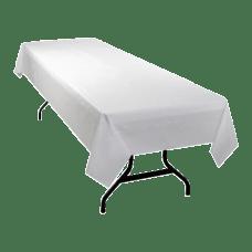 Genuine Joe Banquet Size Plastic Table