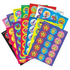Trend Stinky Stickers Kids Choice Variety