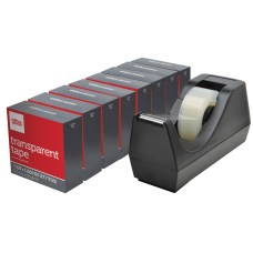 Office Depot Brand Desktop Tape Dispenser