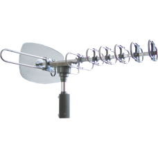 Supersonic 360 HDTV Digital Amplified TV