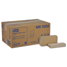Tork 1 Ply Multi Fold Paper