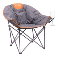 Creative Outdoor Bucket Moon Wine Chair