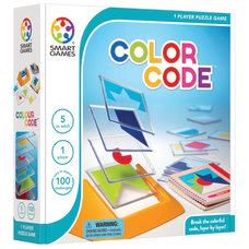 Smart Toys And Games Color Code