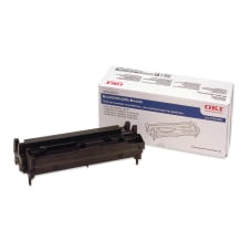 OKI 43501901 High Yield Black Toner