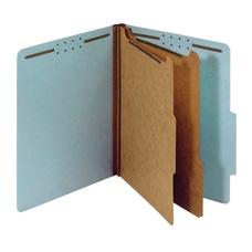 Office Depot Brand Classification Folders 2