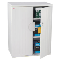 Iceberg OfficeWorks Storage Cabinet 46 H