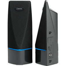Digital Innovations AcoustiX 20 Speaker System
