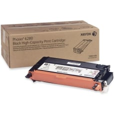 Xerox 106R01395 High Yield Black Toner