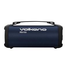 Volkano Mamba Series Bluetooth Speaker Navy
