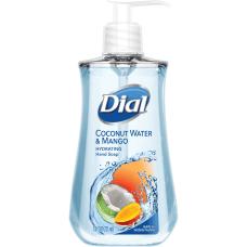 Dial Coconut WaterMango Hand Soap Pump