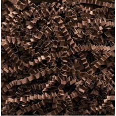 Partners Brand Chocolate Crinkle PaPer 10