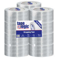 Tape Logic 1500 Strapping Tape 3