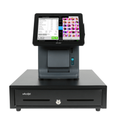 uAccept MB3000 Point Of Sale System