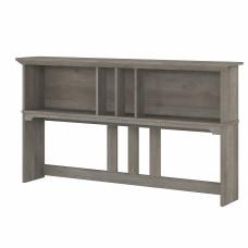 Bush Furniture Salinas 60 W Hutch
