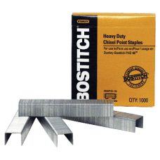 Stanley Bostitch PHD 60 Staples 12