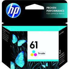 HP 61 Tri Color Ink Cartridge