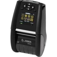 Zebra ZQ610 Direct Thermal Printer Monochrome
