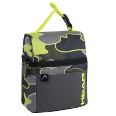 HEAD Wide Open Insulated Lunch Box