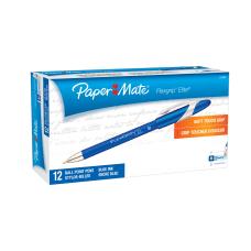 Paper Mate FlexGrip Elite Ballpoint Stick