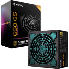EVGA SuperNOVA 650 G5 Power supply