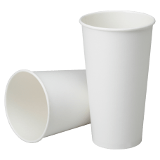 SKILCRAFT Disposable Paper Cups 32 Oz