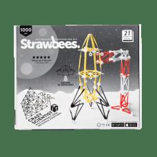 Strawbees Crazy Scientist Kits Case Of