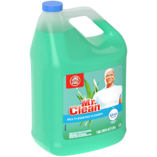 Mr Clean Home Pro Liquid All