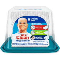 Mr Clean Magic Eraser Variety Pack