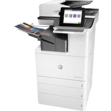 HP LaserJet Enterprise M776zs Color Laser