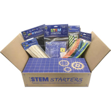 Teacher Created Resources STEM Starters Activity