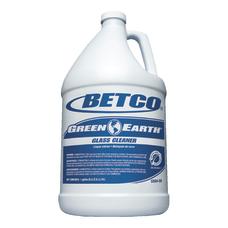 Betco Green Earth Glass Cleaner 128