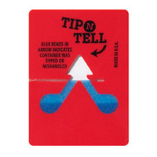 Tip N Tell Indicator Case of