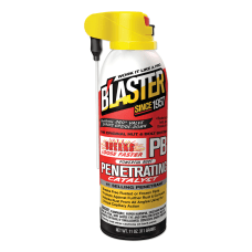 BLaster Penetrating Catalyst Aerosol Cans With