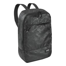 Solo Packable Backpack Black Camo