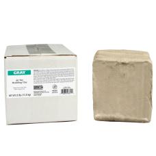 AMACO Air Dry Clay Gray 25