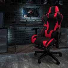 Flash Furniture X30 Ergonomic LeatherSoft Gaming