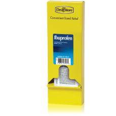 Lil Drug Store Ibuprofen Tablets For