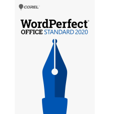 WordPerfect Office 2020 Standard Windows