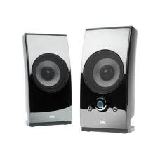 Cyber Acoustics CA 2027 Speakers for