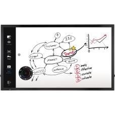 LG 75TC3D B 75 LCD Touchscreen