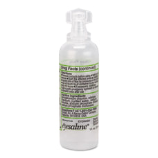 Eyesaline Personal Eyewash Products 1 oz