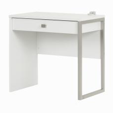 South Shore Interface 1 Drawer Desk
