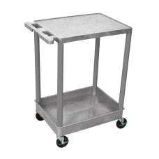 H Wilson Plastic Tub Cart 35